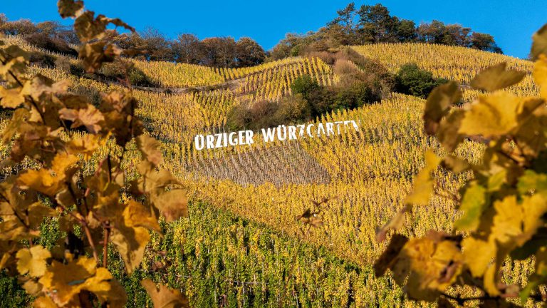 Weinlage Ürziger Würzgarten